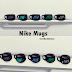 TS3 & TS4 Nike Mugs