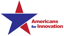 Americans for Innovation logo