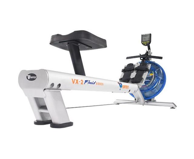 rameur fluid rower VX-2