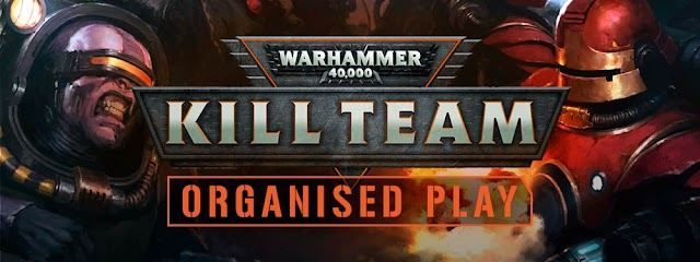 Kill Team Organized Play