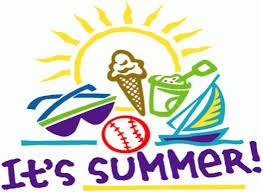 Alleviate Summer Boredom