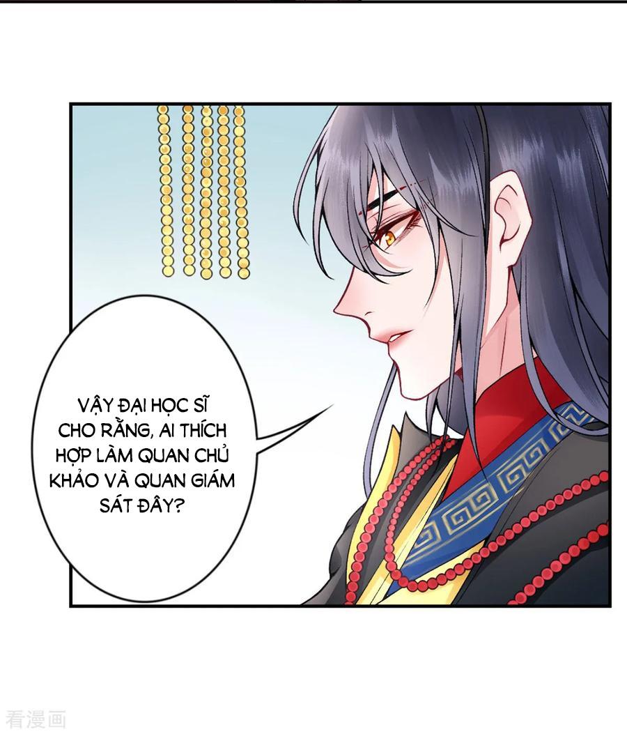 Hoàng phi 9000 tuổi chap 68 - Trang 19