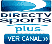 DIRECTV Sports Plus en vivo es un canal de television deportivo exclusivo de DirecTV que se caracteriza por tener cobertura deportiva exclusiva en Latinoamérica.