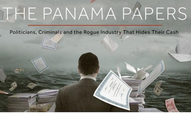 offshores são usados para esconder dinheiro