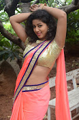 Actress Pavani sizzling photo shoot-thumbnail-14