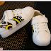 Bán buôn giày dép chợ Đồng Xuân giá rẻ Uy Tín toàn quốc