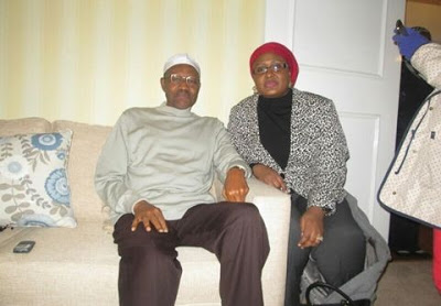Image result for Rumour Of Buhari's Death: Man Slaps Taxi Driver To Coma