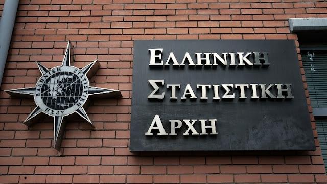 Πρόσκληση εκδήλωσης ενδιαφέροντος για συμμετοχή στις έρευνες της Ελληνικής Στατιστικής Αρχής