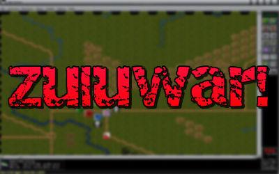 Zuluwar! (Demo) - Jeu de Stratégie sur PC