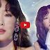 SNSD TaeYeon is back with 'FINE' on SBS' Inkigayo