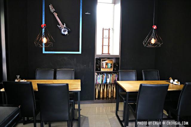 IMG 1740 - 台中西屯│1770 Cafe*棉花糖噗啾蛋好綿密。熱壓古巴麵包餡料滿滿。悠閒用餐好去處
