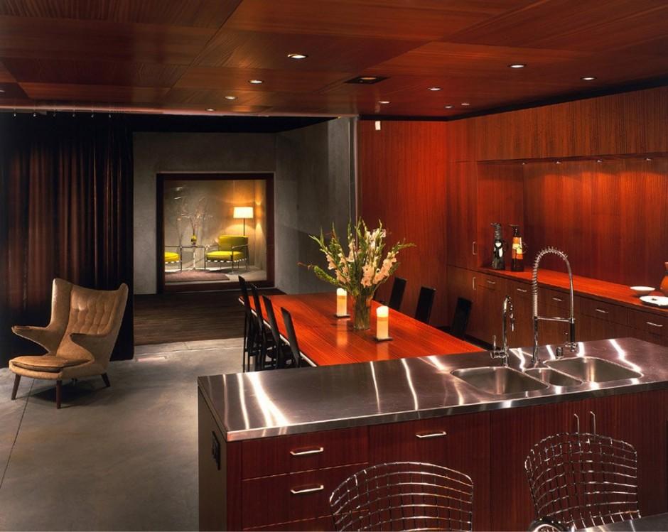 nội thất phòng bếp 15