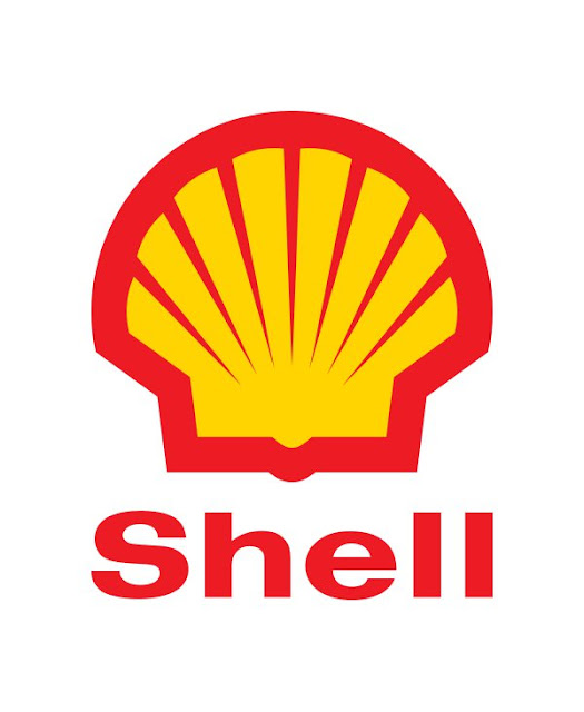 job posting websites, shell logo