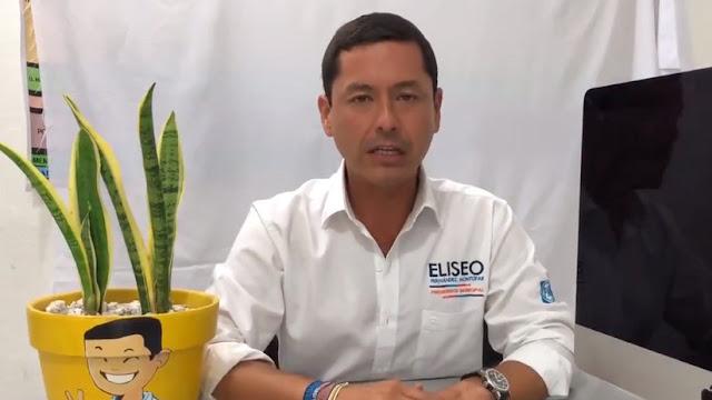 México: Candidato a alcaldía desmiente un video en el que supuestamente explica cómo robar dinero