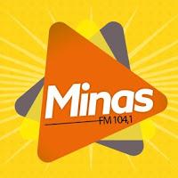 Rádio Minas FM 104,1 de Divinópolis MG