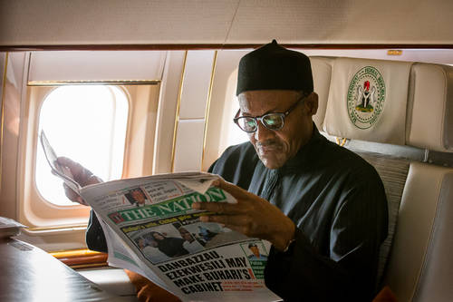 President Muhammed Buhari Set To Travel For ECOWAS Summit After Democracy Day?