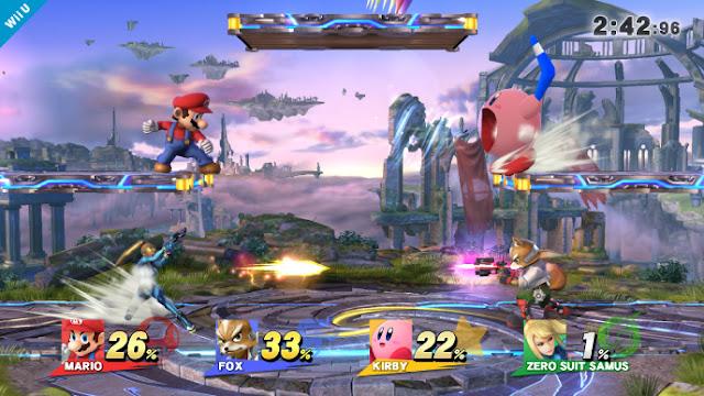 Reggie Fils-Aime confirma prácticamente una entrega de Super Smash Bros en Switch