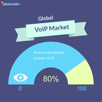 VoIP market Research-IP Momentum