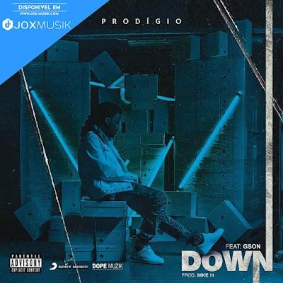 Prodígio - Down (Feat Gson)