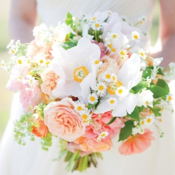 Spring Wedding Flowers My Wedding Reception Ideas Blog