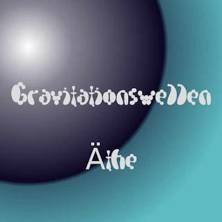 Gravitationswellen Song von Äthe