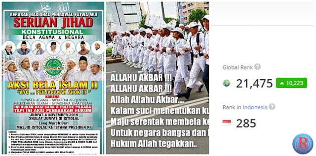 PortalPiyungan.com, meski terkenal media abal-abal, namun efektif dalam menyebarluaskan pemberitaan.