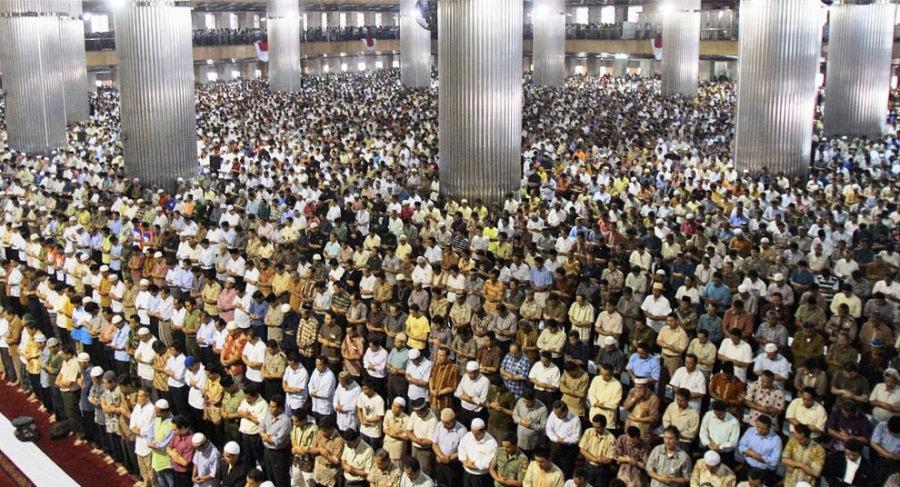 Alasan kenapa harus melaksanakan shalat tarawih