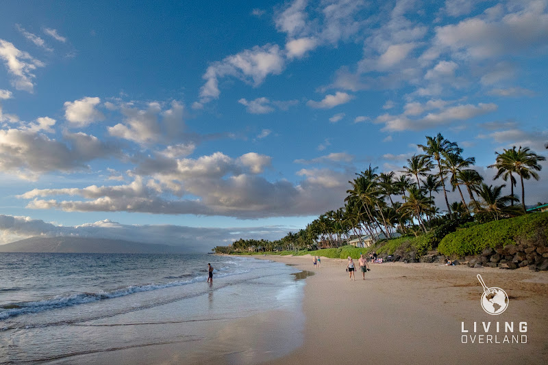 Maui, Hawaii, Overland Journal, National Geographic, AFAR, Traveler, Sunset, camping, travel, Overland Expo