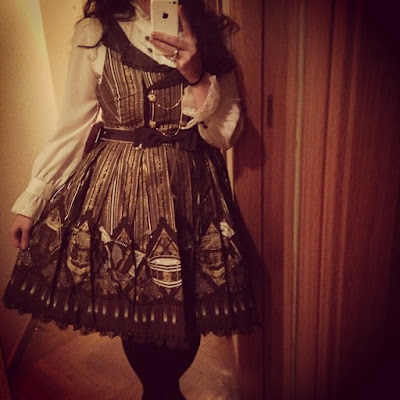 Dolls Stories: Mi lolita en el 2015