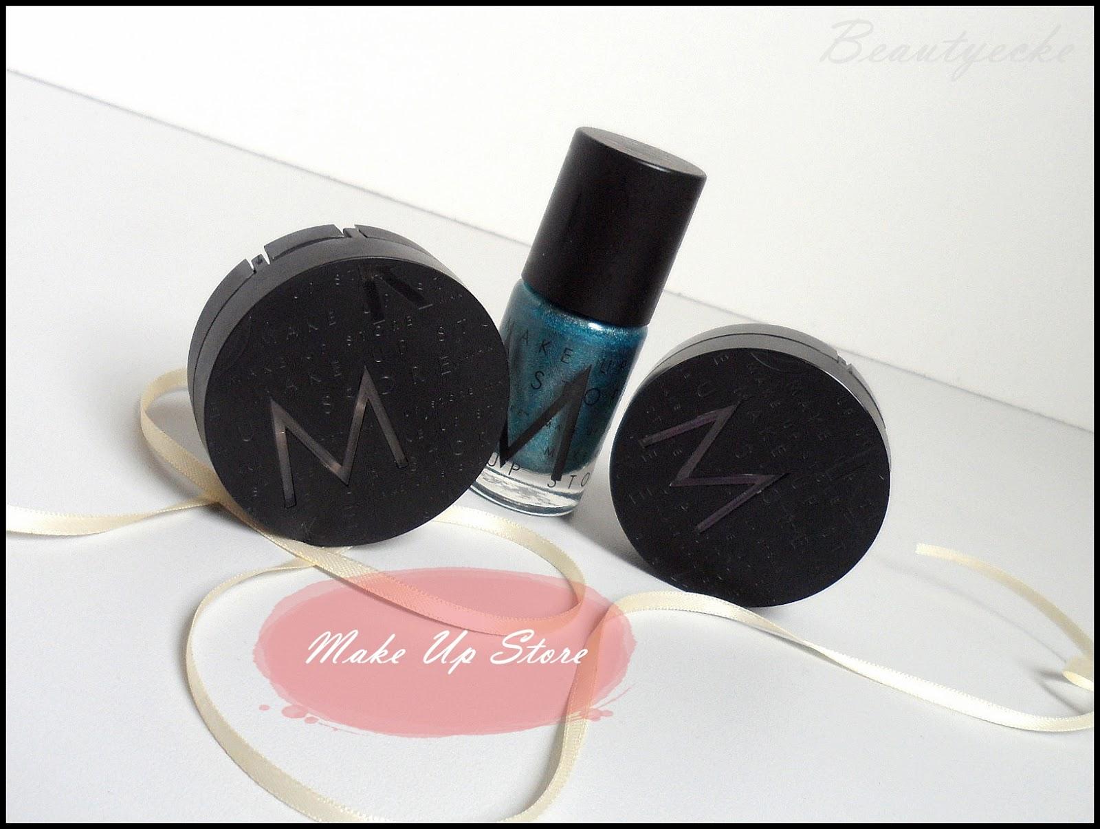 beautyecke make up store berlin eindr cke zur ausbeute. Black Bedroom Furniture Sets. Home Design Ideas