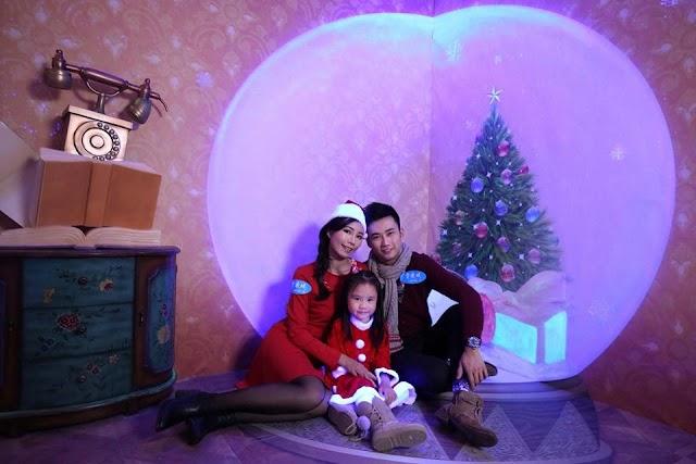 【奇幻聖誕】青衣城送上「冬日光影幻視藝術之旅」