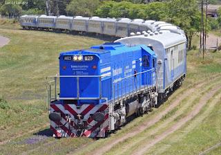 Regresarán los Trenes a Fin de Año