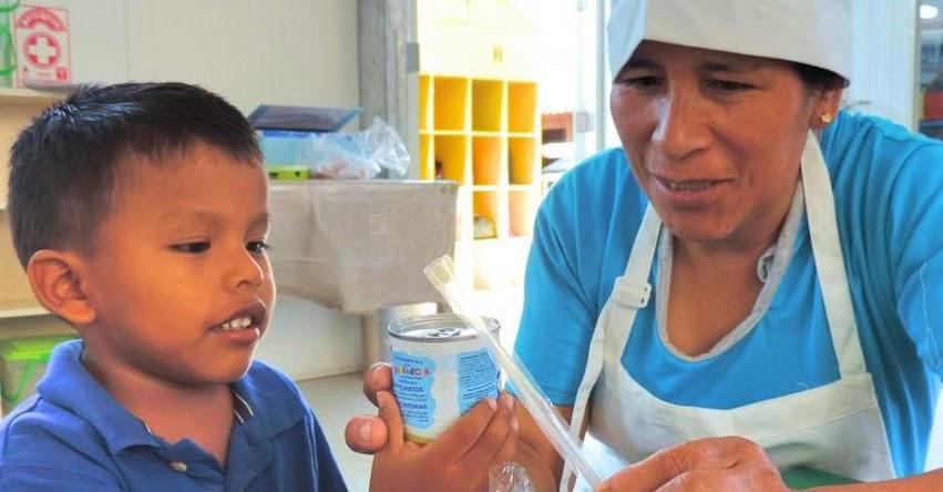 Qali Warma supervisa que proveedores entreguen desayunos en horarios establecidos - www.qaliwarma.gob.pe