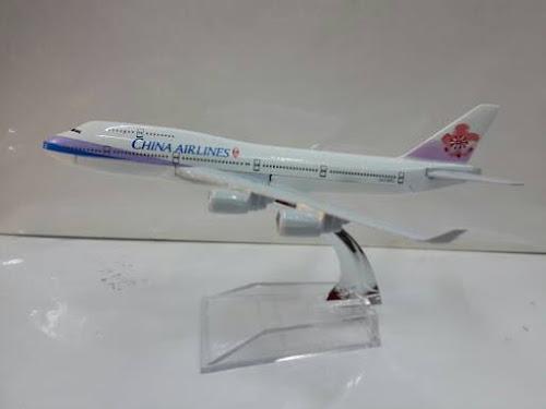 Harga Pesawat Online | China Airlines