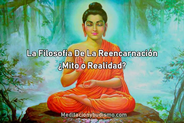 La Reencarnación en el Budismo