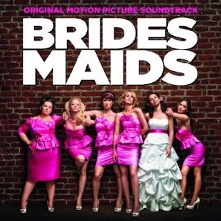 Bridesmaids Song - Bridesmaids Music - Bridesmaids Soundtrack