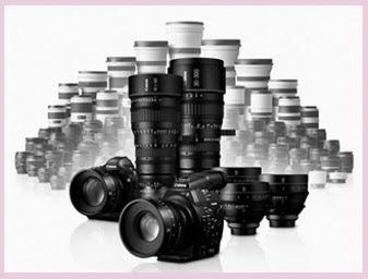Canon Cinema EOS System