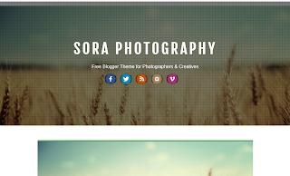 Sora Photography Template