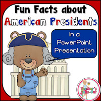 PowerPoint Presentation of American Presidents