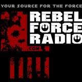 rebelforce radio, logo