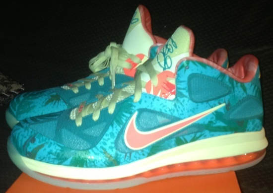 17fac0d96946d4 ... coupon code for ajordanxi your 1 source for sneaker release dates nike  lebron 9 low arnold