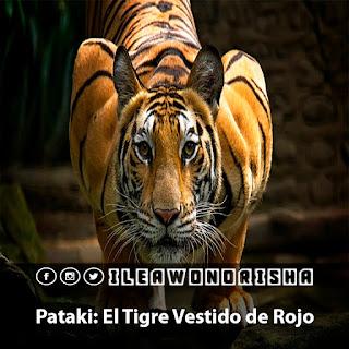 el-tigre-vestido-de-rojo