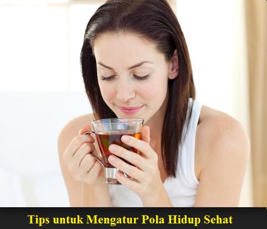 Tips untuk Mengatur Pola Hidup Sehat