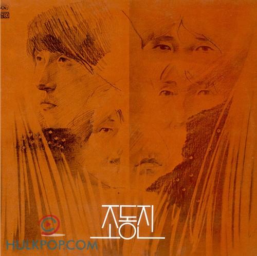 JO DONG JIN – Cho Dong Jin 1