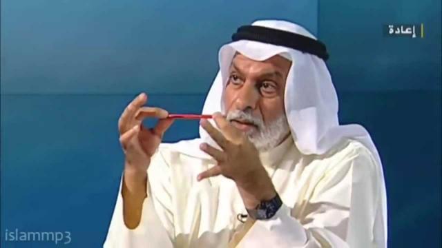 اكبر مفكر خليجي يكشف بالاسم عن الدولة التي تمنع حسم المعركة ضد الحوثيين في اليمن