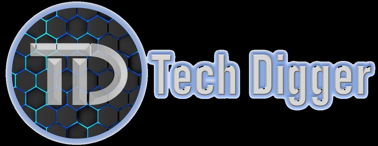Tech-Digger