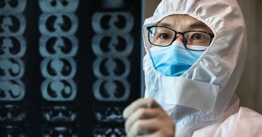 UNA NUEVA AMENAZA EN CHINA: Al menos dos muertos por peste bubónica en tres días