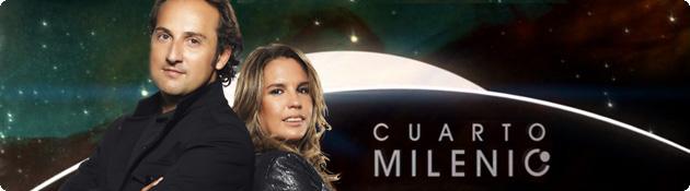El otro blog: Cuarto milenio: El mejor programa de la televisión en ...