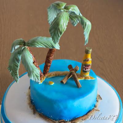 torta isola cuba