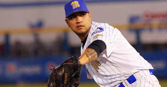 El exjugador de Industriales además logró colarse en el séptimo lugar de todos los tiempos del beisbol venezolano